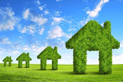 Casa Verde: un program avantajos, pentru cei care pot aștepta decontul de la stat