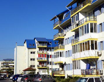 Primăria Capitalei vrea să finalizeze cu fonduri proprii Ansamblul Tonitza, cu locuinţe destinate tinerilor