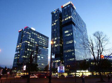 DTZ Echinox: Spaţiile de birouri livrate în 2012 vor ajunge la aproximativ 92.000 mp