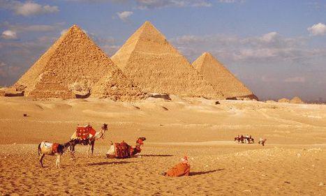 Top 10 – Destinaţii turistice în Orientul Mijlociu