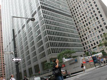 Încă o clădire-simbol din Manhattan, cumpărată de chinezi