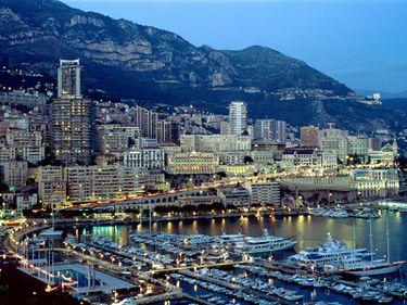 Monaco rămâne cea mai scumpă piaţă a proprietăţilor de lux