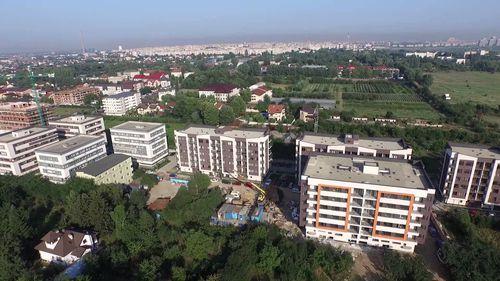 Tranzactii imobiliare in luna septembrie 2021