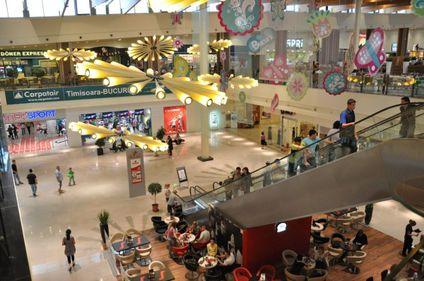 Ce malluri urmează să fie inaugurate anul acesta şi în ce zone ale ţării?