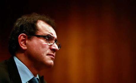 Roubini: Zona euro va fi lovită mai puternic de recesiune, iar măsurile BCE vor veni prea târziu