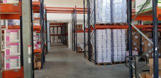 spațiu industrial in Centura Est de închiriat Bucuresti