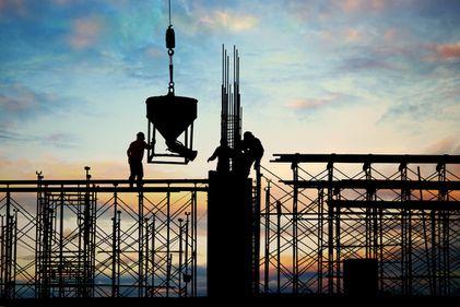 Concedieri în construcții: începutul de an aduce probleme angajaților din domeniu