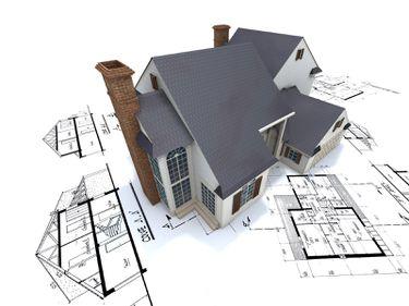 Numărul autorizaţiilor de construire a crescut