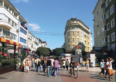 Preţurile locuinţelor din Bulgaria s-au stabilizat