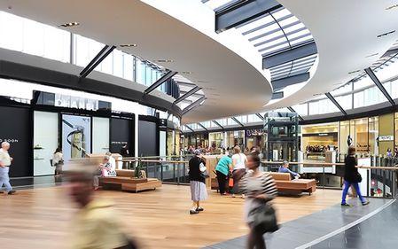Investiție importantă, în Bistrița: fostul proprietar Eurisko construiește un parc de retail de 15.000 mp