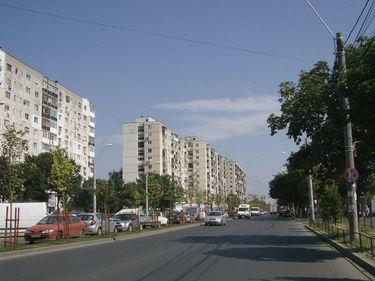 Brâncoveanu, o zonă în care găseşti case la 50.000 euro, dar şi apartamente la 120.000 euro