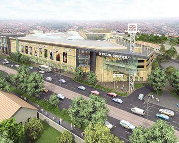 Datoriile dezvoltatorilor au stimulat preluarea mallurilor