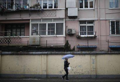 Casele noi din China au început să se scumpească
