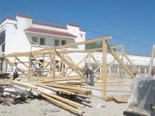 Constructiile ilegale nu mai primesc documentatii de urbanism si vor fi demolate