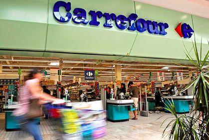 Reţeaua Carrefour va prelua 20 de noi magazine româneşti