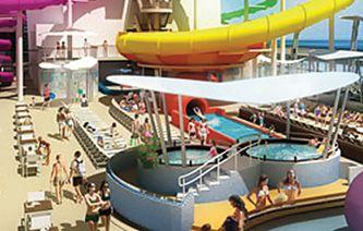 Aqua Park de 25 milioane euro în zona Tineretului din Capitală