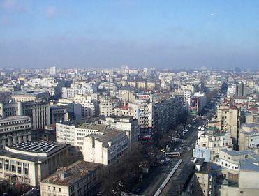 Locuinţele medii din Bucureşti pot fi cumpărate doar de clasa de sus