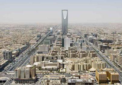 Riyadh, cel mai prosper oraş din Regatul Petrolului