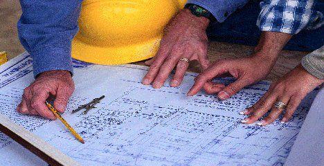 Volumul lucrarilor de constructii a scazut cu 15,1% in 2010