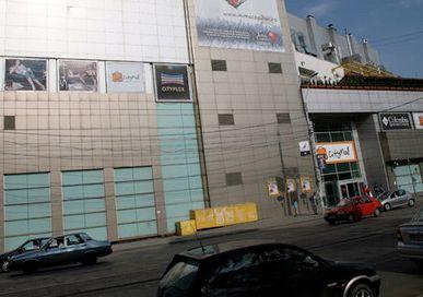 Trei mall-uri în insolvenţă, în jumătate de an