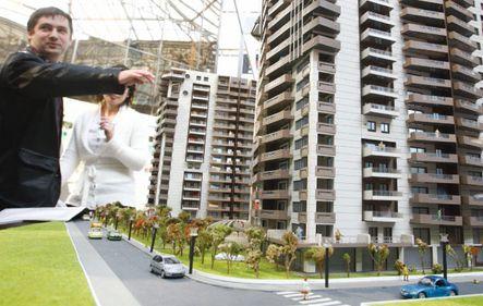 JLL: Dezvoltatorii vor fi nevoiţi să scadă preţurile locuinţelor care stau la vânzare de mult timp