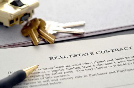 Numărul tranzacţiilor imobiliare, în creştere cu 8% faţă de anul trecut
