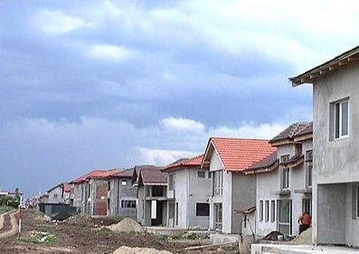 Ce se întâmplă cu cartierul fantomă al României