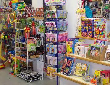 """""""Hipermarket de jucării"""" de 4.500 de metri pătraţi, din noiembrie în Cotroceni Park"""