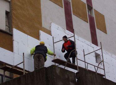 Reabilitarea termica a apartamentelor din Bucuresti a depasit estimarile MDRT