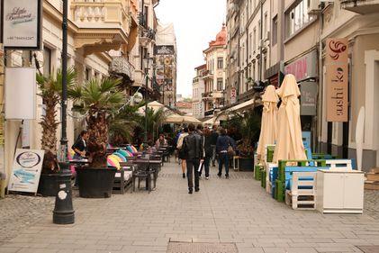 Supremația Centrului Vechi al Capitalei: defect, dar perfect pentru business, turiști și relaxare