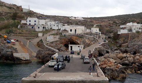Insulă grecească în căutare de rezidenți