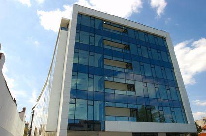 Novartis îşi mută sediul central la etajul cinci al clădirii Polonă 68 Business Center