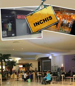 "Drumul spre faliment poate fi ""scurtat"" prin mall"