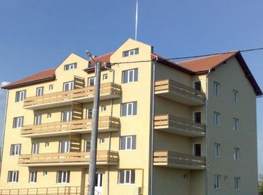 MDRT vrea să suplimenteze numărul locuinţelor ANL scoase la vânzare