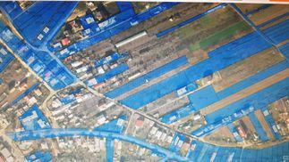 teren in Baldana de vânzare Dambovita