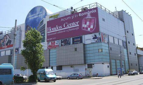 Se pregăteşte falimentul celui de-al doilea mall din România. Proprietarii City Mall au cerut insolvenţa