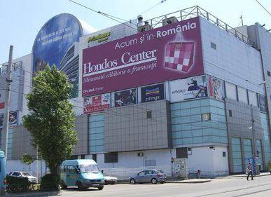 City Mall devine interesant pentru investitori după cinci licitaţii eşuate. Noul preţ este 21 mil. euro