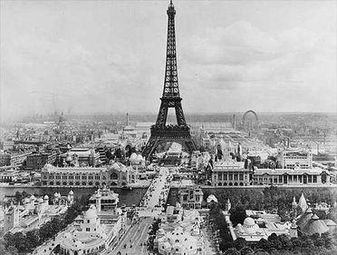 Trecutul pătat al Turnului Eiffel: licitații trucate, favoruri politice și afaceri speculative