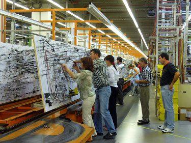Companie germană achiziţionează o proprietate de aproape 3 hectare, în Arad