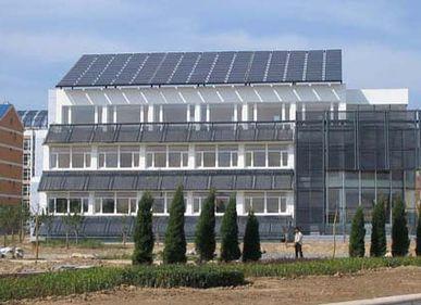 Cât costă instalarea de panouri solare pe bloc
