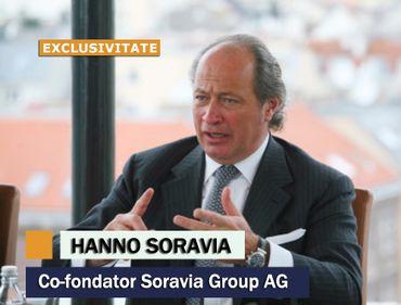 Capitala, prin ochii unui dezvoltator austriac: oportunităţile de afaceri sunt nenumărate
