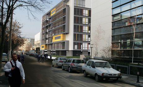 Black Friday în imobiliare: trei luni gratis pentru cine închiriază vineri o clădire de birouri din nordul Bucureştiului