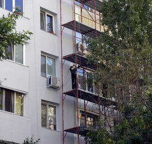 Câte blocuri au fost anvelopate, în sectorul tău? Vezi radiografia reabilitărilor termice, în București