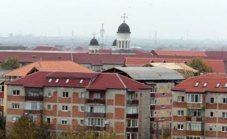 Mansardarea blocurilor, o afacere de peste două miliarde de euro