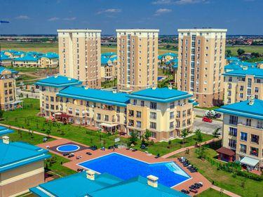 22 de milioane de euro pentru dezvoltarea complexului rezidențial Cosmopolis