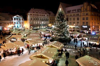 Românii cheltuie circa 600 lei/persoană, pentru a petrece Crăciunul în staţiunile din ţară