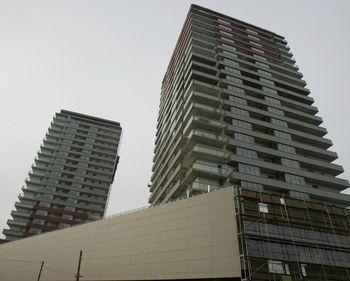 Monaco din Berceni: 42 de familii în 304 apartamente