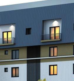 Apartament nou în bloc vechi cu rată de 200 euro/lună
