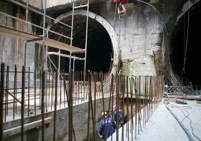 Tronsonul Eroilor-Drumul Taberei va fi gata în a doua jumătate a lui 2016