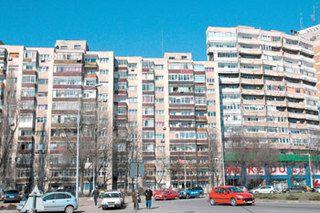 Cumpărătorii din Băneasa se întorc la apartamentele vechi